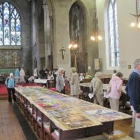 6th Annual Charity Jigsaw Festival