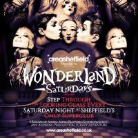 Wonderland Saturdays