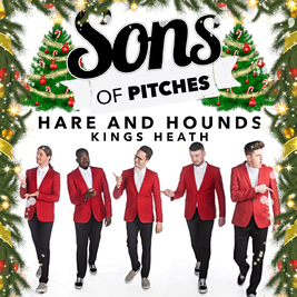 Sons of Pitches: Christmas Party