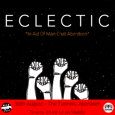 Eclectic: For Man Chat Aberdeen