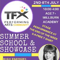 TFX Summer School & Showcase