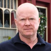 Steve McFadden Live PA