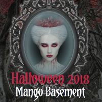 Happily Never After… Halloween Party 2018