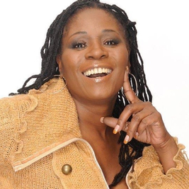 FunkyLove Presents - Kathy Brown (Live PA)
