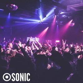 Sonic Saturdays - Freshers Special