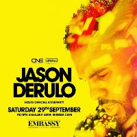 Jason Derulo Official Afterparty