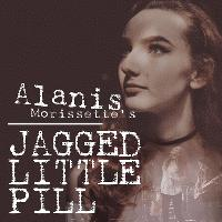 Jagged Little Pill-A Tribute To Alanis Morissette's Iconic Album