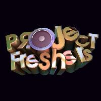 PROJECT FRESHERS