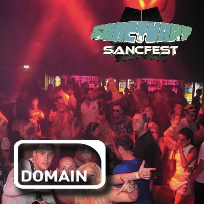 sanctuary free event tickets club domain blackpool sat 15th