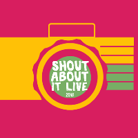 Shout About It Live 2018