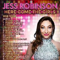 Jess Robinson