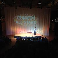 Comedy All Stars 1st November