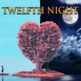 Twelfth Night by William Shakespeare open-air