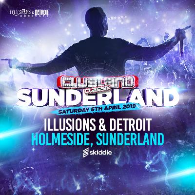 Clubland Classix Sunderland