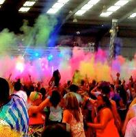 The Colour Festival Birmingham