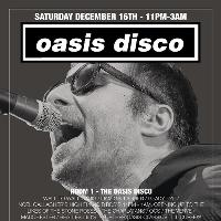 Oasis Disco