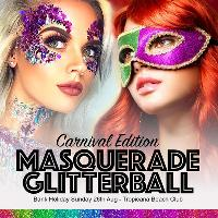 Masquerade Glitterball - Carnival After Party