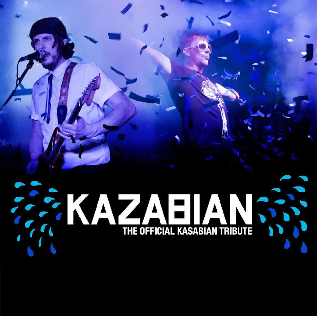 Kazabian Tribute Night