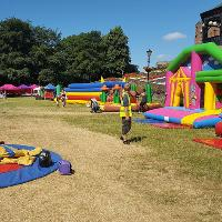 Funtopia at Kidderminster