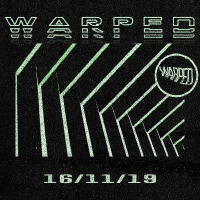 Warped: InsideInfo, Ray Keith, Ed:It + more