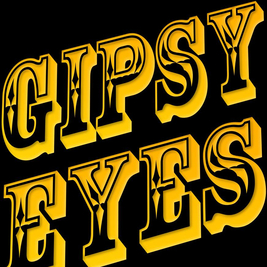 Gipsy eyes