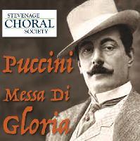 SCS - Puccini - Messa Di Gloria