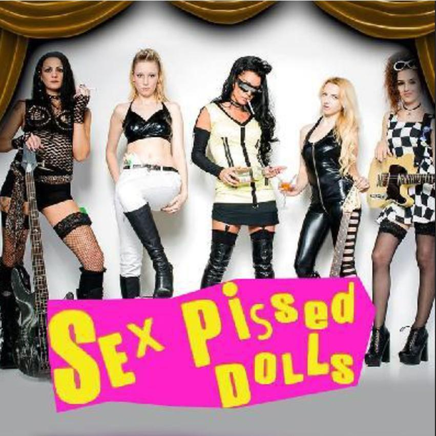 NNE Presents The Sex Pissed Dolls Tickets | The Bungalow Bar Paisley | Sat 29th April 2017 Lineup