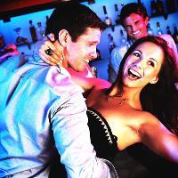 Lucky in Love Singles Dinner Dance