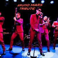 Bruno - A Tribute To Bruno Mars