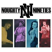 Noughty Nineties - Live Band