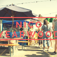 FREE COMEDY - Old Laundry Yard With Nico Yearwood