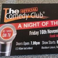 The  (OFFICIAL) Comedy Club