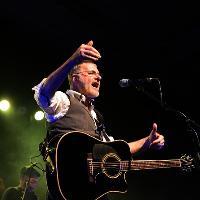 Steve Harley Trio
