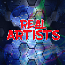 Real Artists - UV Party