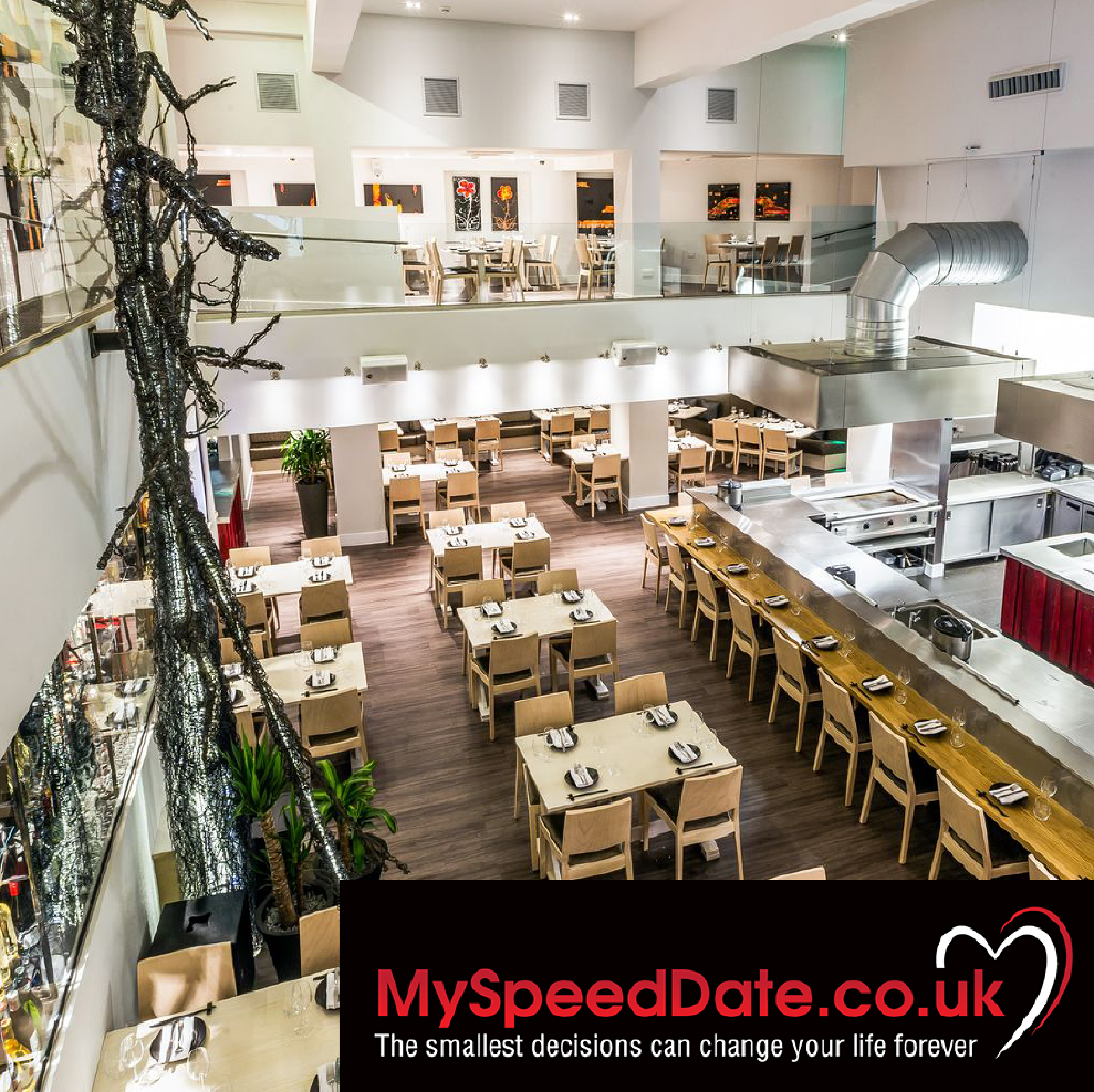 speed dating manchester reviews of london