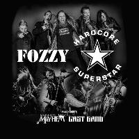 Fozzy & Hardcore Superstar