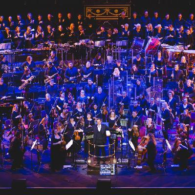 Settling the Score | Royal Albert Hall London | Fri 18th October