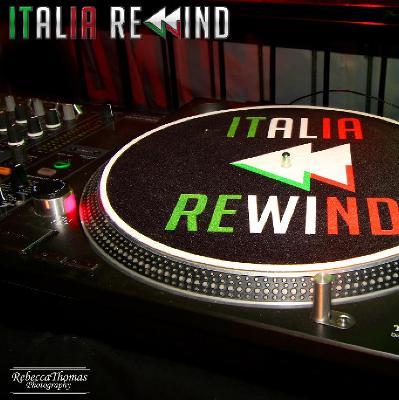 Italia Re-Wind 4th Birthday