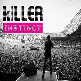POSTPONED - Killer Instinct - Killers Tribute