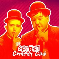 The Secret Comedy Club with Jamie Allerton