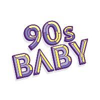 90s Baby Glasgow