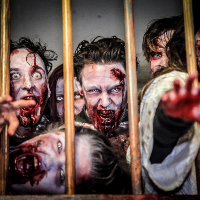 Zombie SWAT Training: An Immersive Scare Experience
