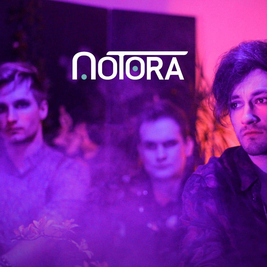 NOTORA + Rhys Byrne
