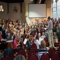 Choir 2000 presents