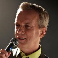 Frank Skinner - Showbiz