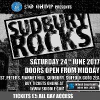 Sudbury Rocks!