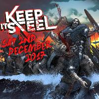 Keep It Steel : The Warriors Return