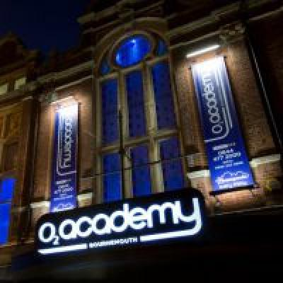 Garage Nation Bournemouth Tickets O2 Academy Bournemouth