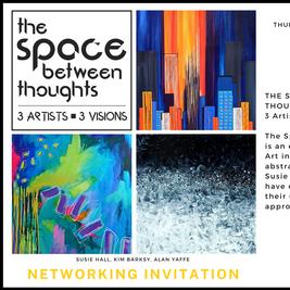 VAA Artist Networking Event