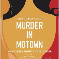 Murder in Motown